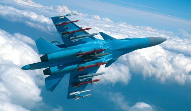 Четири руски бомбардировача извършили полети до Северния полюс