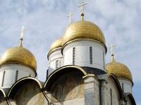 Забележителностите на Москва – Успенският събор