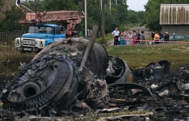 Роднини на германски граждани, загинали в малайзийския Боинг, ще съдят Украйна в Европейския съд за правата на човека