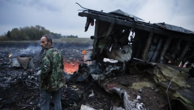 МВнР на Русия: Причините за катастрофата на Боинг 777 може да останат неоповестени публично
