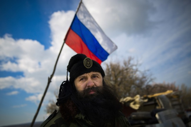Сръбски доброволци: Изпълнихме мисията си в Новорусия