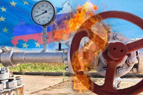 Газовият спор между Украйна и Русия върви към разрешаване