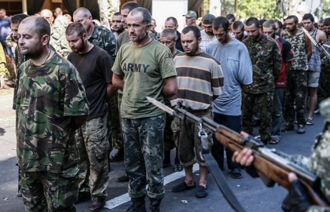ДНР се опасява за поредната лъжа от страна на Киев