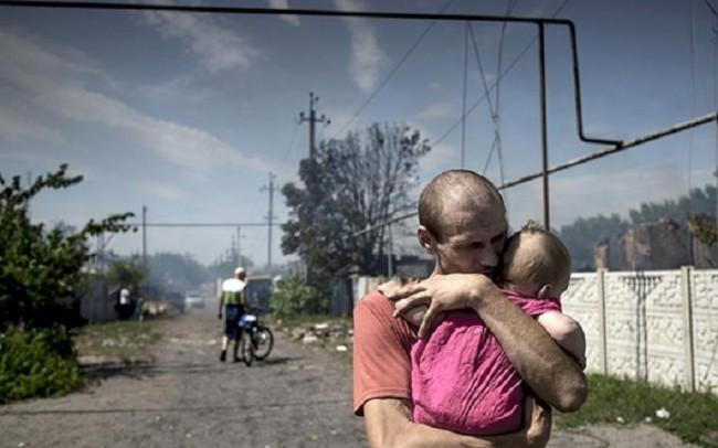 Европа отваря очи за Новорусия (ВИДЕО)