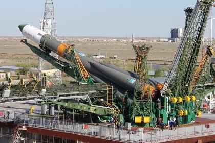 За пръв път от 20 години Русия изпраща жена в космоса
