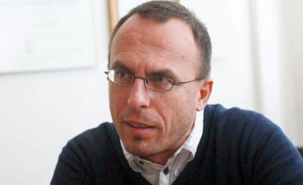 Иван Начев: Изпуснахме шанса да станем мост между ЕС и Русия