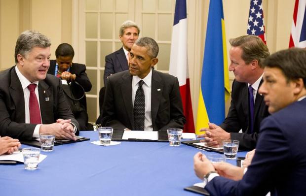 Какво иска да ни каже срещата на НАТО?