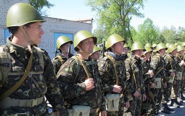 Към Донбас тръгна нов украински батальон