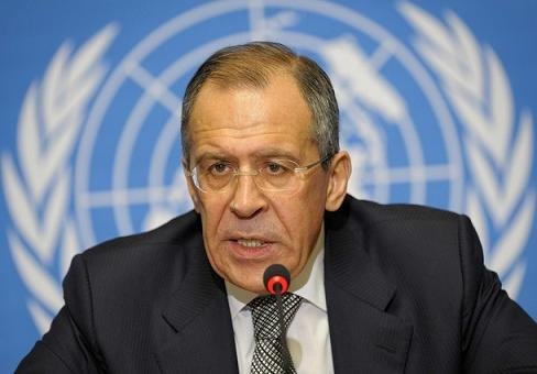 Лавров: речта на Обама не беше миротворческа