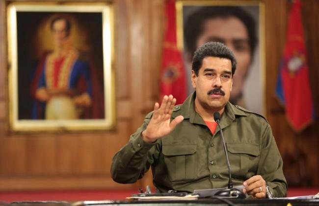 Мадуро: Западът да прекрати нападките си срещу Русия