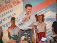 Малинов: Любовта на българския народ към Русия е неподвластна на политическата конюнктура