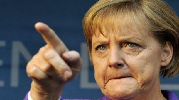 Меркел иска новите санкции срещу Русия да бъдат приложении