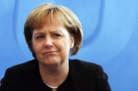 Меркел е против членството на Украйна в НАТО