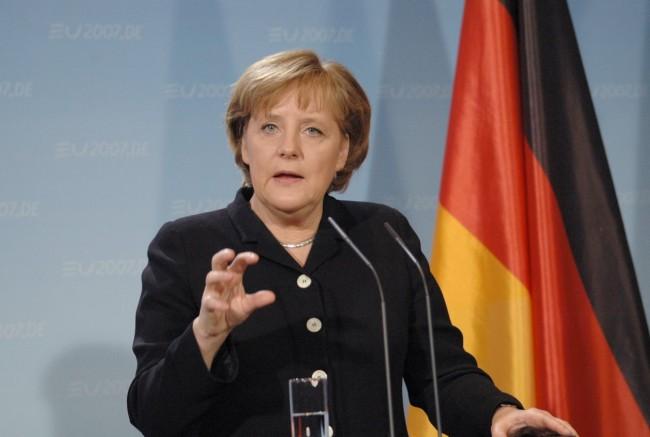 Меркел: Русия може отново да бъде добър партньор на Запада