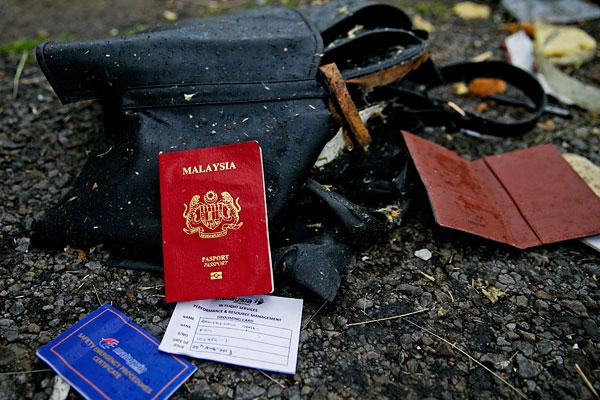Москва отново задава въпроси за крушението на  Boeing 777