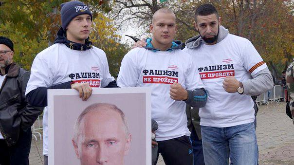 Москва не подкрепи опозиционния Марш на мира 3
