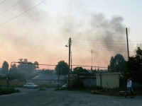 Примирието в Новорусия се нарушава, обмяната на пленници не се състоя