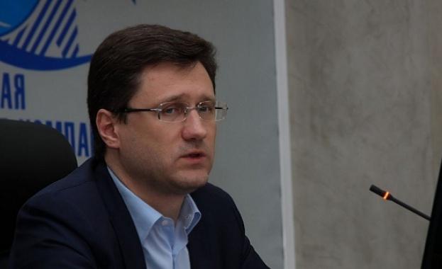 """Новак: Споразуменията по """"Южен поток"""" могат да се прекратяват само по взаимно съгласие"""