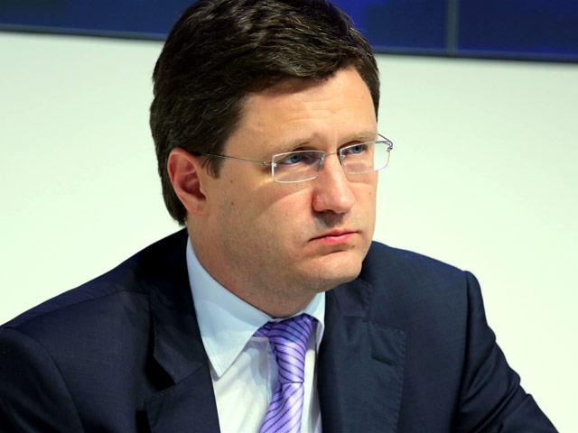 """Новак напомни на ЕС условията на договора с """"Газпром"""""""