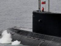 """Подводницата """"Новороссийск"""" влезе в състава на Черноморския флот"""