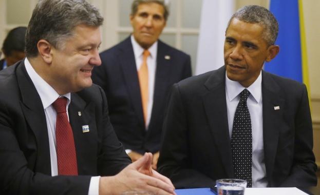 Украйна няма да получи оръжия от Норвегия