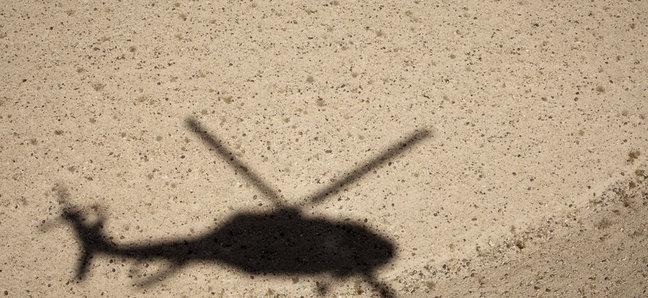 ООН: Хеликоптерът с руски пилоти в Южен Судан е бил свален
