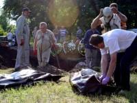 ОССЕ: в Украйна масово екзекутират опълченци и мирни граждани
