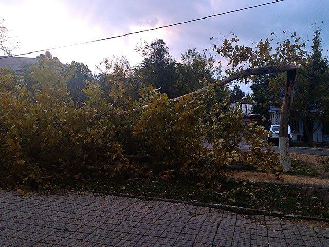 Природна стихия бушува в южна Русия