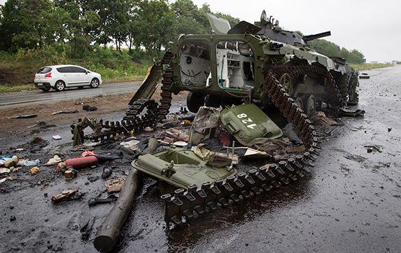 Редиците на украинската армия ще се запълват със затворници