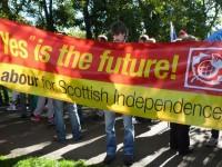 Референдумът в Шотландия като повод за прекрояване на картата на Европа