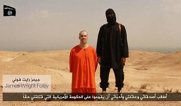 Русия се включва в борбата срещу Ислямска държава