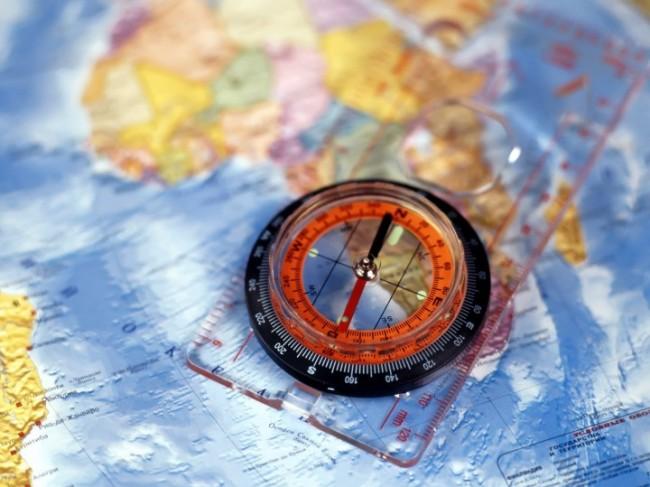 Руски учени разработиха първата система за геомагнитна навигация