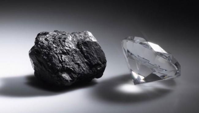 Руски учени откриха материал, по-твърд от диамант