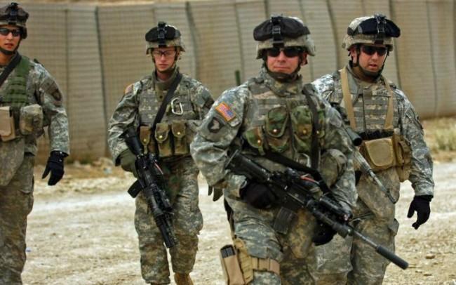 САЩ изпратиха още военни експерти в Киев