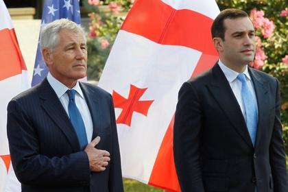 САЩ настоява Русия да изтегли войските си от границата с Грузия