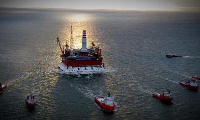 """Новото находище на нефт и газ в Карско море се нарича """"Победа"""""""