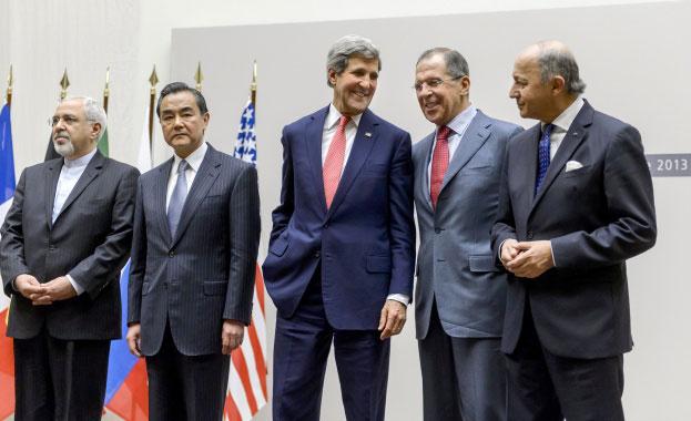 Сергей Лавров: Споразумението по ядрената програма на Техеран е готово на 95%. Дяволът е в останалите 5%