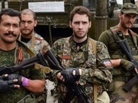 Лидерът на сръбските доброволци призова сърбите да се присъединят към борбата за Новорусия