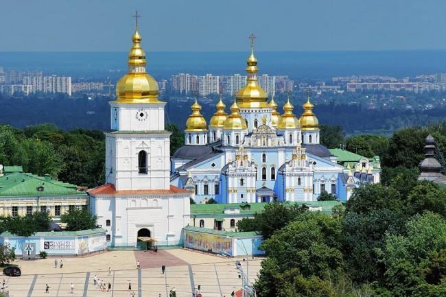 Украинската православна църква обвинява Киев  в унищожаване на собствения народ