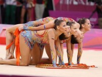 Злато и бронз за България в Русия
