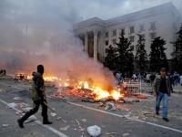 Разпуснаха комисията за разследване на трагедията в Одеса