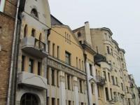 Дом на наследниците на  Н. П. Циркунов