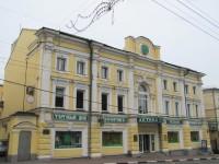Аптеката на  Андрей Фьодорович Форбрихер