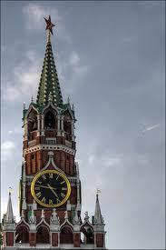 Забележителностите на Москва – Спаската кула