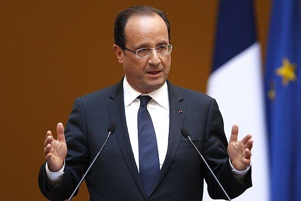 """Франция планира да достави """"Мистрал"""" на Русия"""