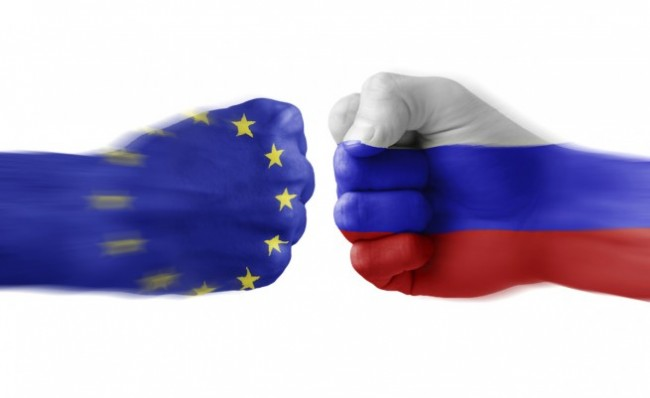 """Газпром"", ""Роснефт"" и ""Транснефт"" са в списъка със санкции на  ЕС"