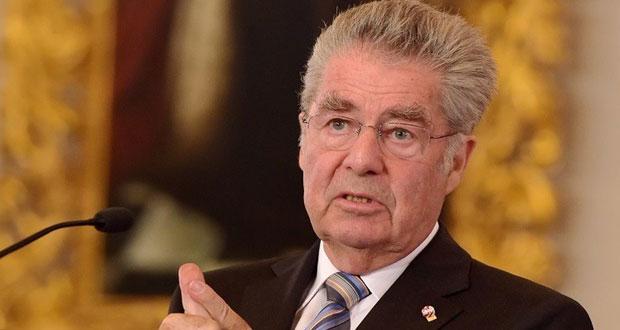 Австрия: Отношенията с Русия трябва да се възстановят