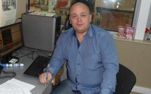 Александър-Симов