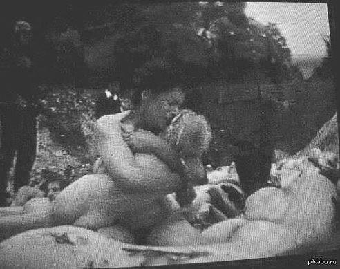 Баби яр Киев 1941
