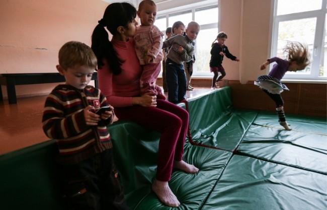 Около 226 хил. украинци поискаха статус на бежанци или временно убежище в Русия